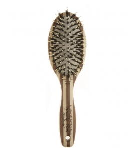 Olivia Garden Healthy Hair ovaalne hari
