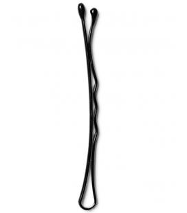 Bravehead Waved Hairclip 51mm, 90pcs