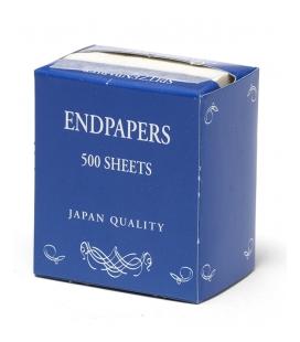 Endpapers otsapaberid