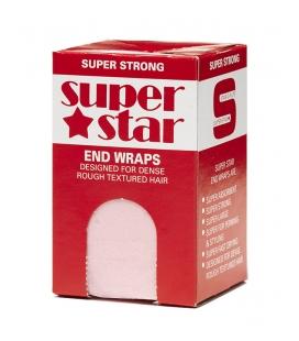 Superstar End Wraps