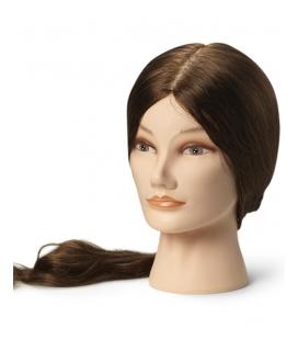 Bravehead harjutuspea XL brünett naine