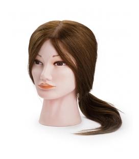 Bravehead Mannequin Head M Brunette Woman