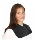 Sibel Ultra Light Cutting Collar