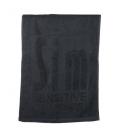 Sim rätik pressitud logoga