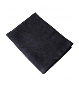 Sim towel black