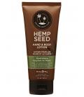 Hemp Seed Shower Gel + Body Lotion Jõulupakkumine