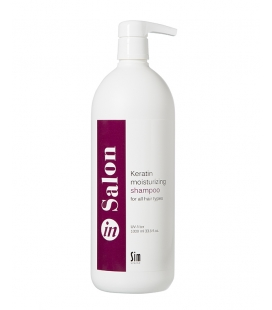 Sim In Salon Moisturizing Shampoo