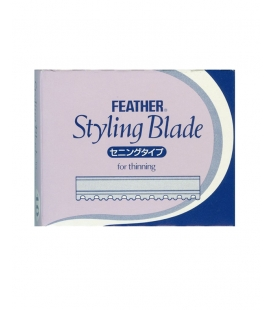 Feather Styling Blades Thinning