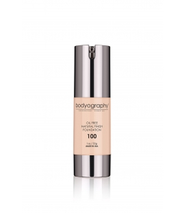 Bodyography Natural Finish Foundation