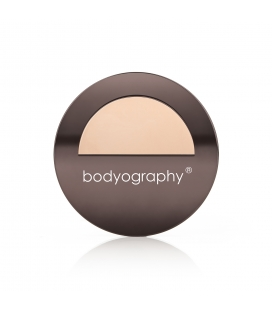 Bodyography Silk Cream Foundation