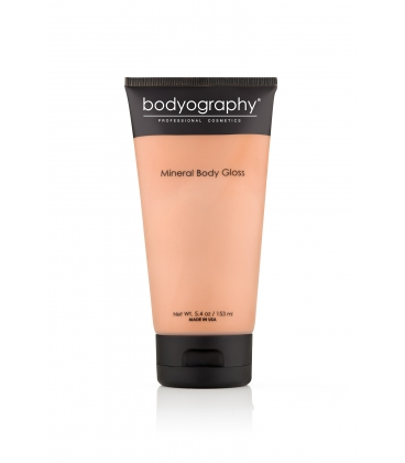 Bodyography Mineral Body Gloss Bronzer