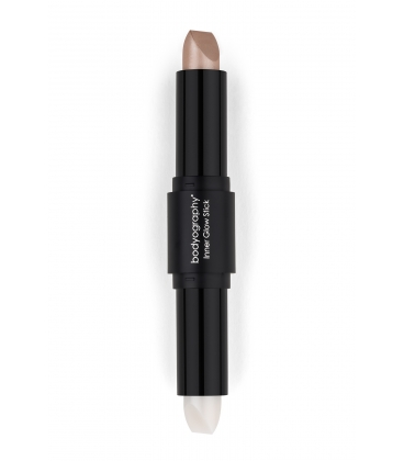 Bodyography Highlighter/Essence Inner Glow Stick
