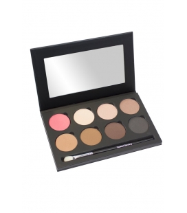 Bodyography Eye Shadow Perfect Palette