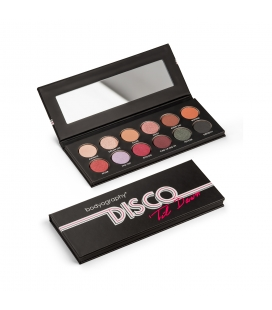 Bodyography Eye Shadow Disco Till Dawn Palette