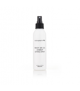 Bodyography Ready Set Go Makeup Setting Spray