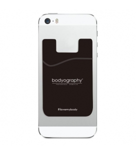 Bodyography kaardihoidja mobiiltelefonile