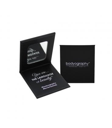Bodyography taskupegel