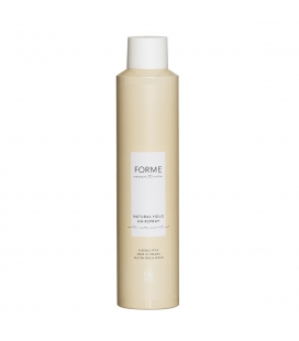 Sim Forme Essentials Natural Hold Hairspray