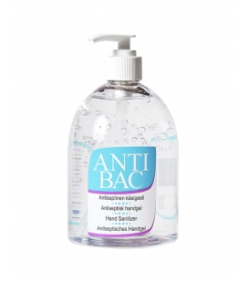 Antibac kätegeel 500ml