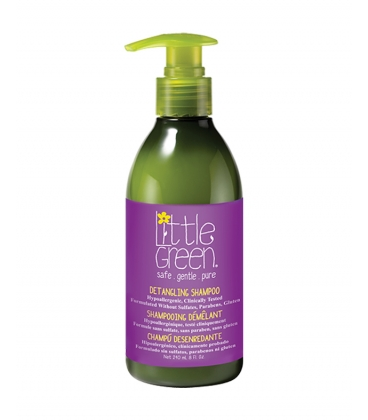 Little Green Kids Detangling Shampoo