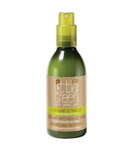 Little Green Kids Lice Guard Detangler