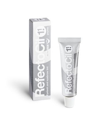 RefectoCil Graphite nr 1.1