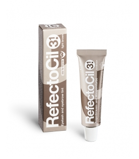 RefectoCil Light Brown nr 3.1