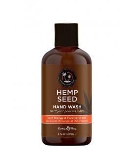 Hemp Seed Hand Wash