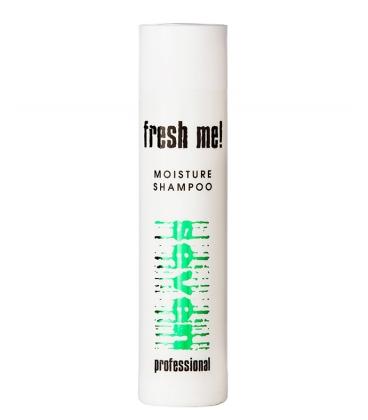 Seven - Fresh Me! Moisture Shampoo
