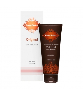 Fake Bake Original Self-Tan Lotion