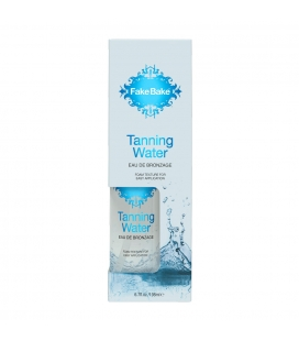 Fake Bake Tanning Water