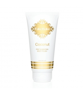 Fake Bake Coconut Prep & Maintain Body Polish