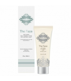 Fake Bake The Face Anti-Aging Self-Tan Lotion with Matrixyl-3000®