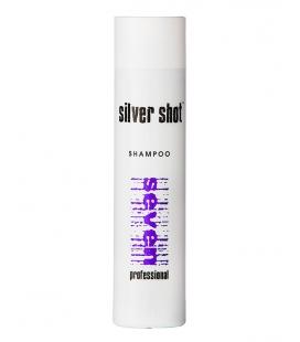 Seven Silver Shot Shampoo