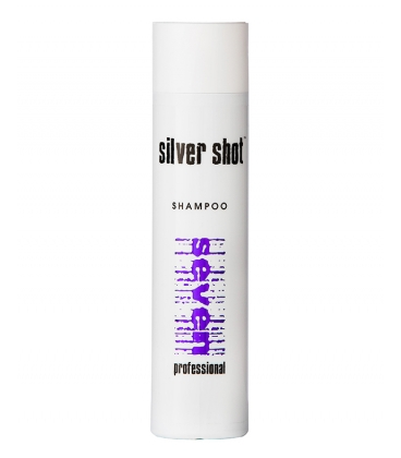 Seven - Silver Shot Shampoo