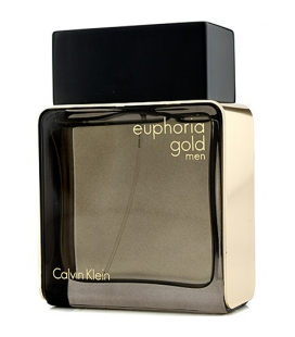 Calvin Klein - Euphoria Gold EDT 100ml