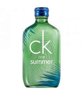Calvin Klein - CK One Summer 2016 EDT