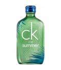 Calvin Klein CK One Summer 2016 EDT 100ml