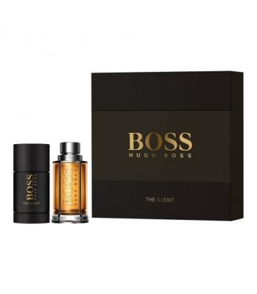 Hugo Boss - The Scent EDT Komplekt