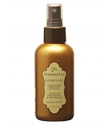 Marrakesh - Color Care Leave In Treatment & Detangler