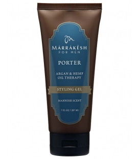 Marrakesh for Men - Porter Styling Gel