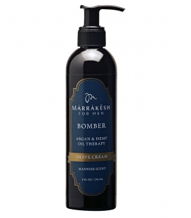 Marrakesh for Men - Bomber Shave Cream