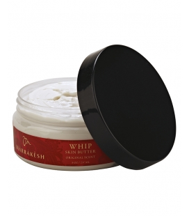 Marrakesh Whip Skin Butter