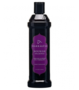 Marrakesh Nourish Shampoo High Tide