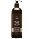 Hemp Seed Hand & Body Lotion Lõhnatu