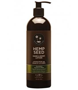 Hemp Seed Hand & Body Lotion Guavalava