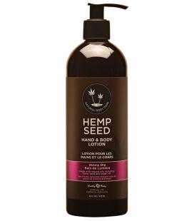 Hemp Seed Hand & Body Lotion Skinny Dip