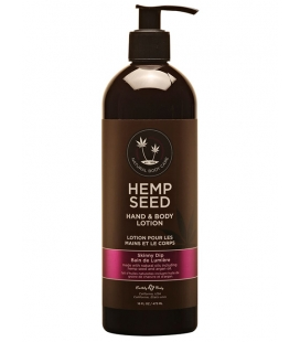 Hemp Seed - Hand & Body Lotion Skinny Dip