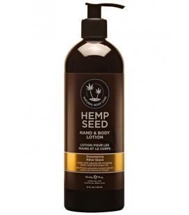 Hemp Seed Hand & Body Lotion Dreamsicle