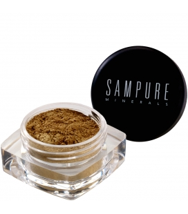 Sampure Minerals - Crushed Mineral Eyeshadow / Eid Moon